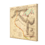 United States Mid west 41 Canvas Print
