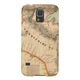 United States Mid west 41 Galaxy S5 Cover
