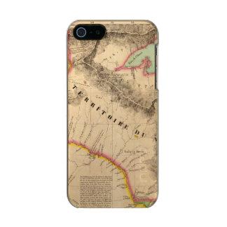 United States Mid west 41 Incipio Feather® Shine iPhone 5 Case