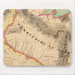 United States Mid west 41 Mouse Mat