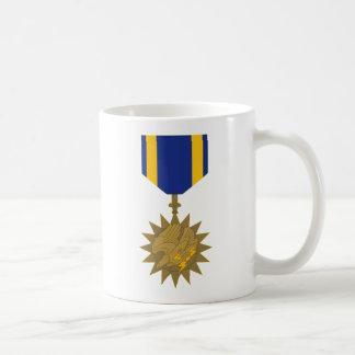 United States Military Airmedal Coffee Mug