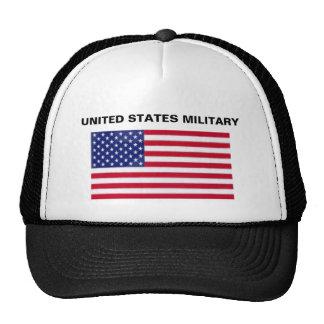 UNITED STATES MILITARY CAP
