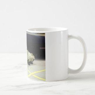 UNITED STATES MILITARY COFFEE MUG