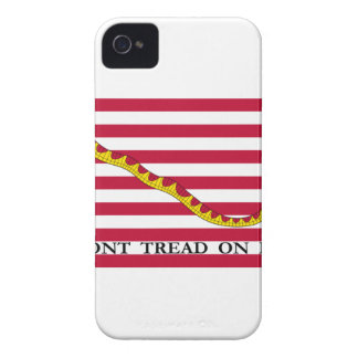 United States Naval Jack iPhone 4 Covers