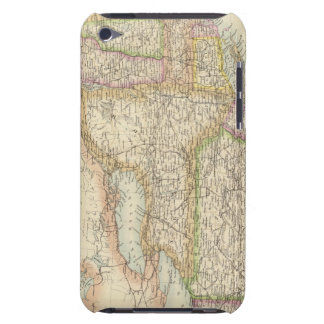 United States North Eastern States Barely There iPod Case