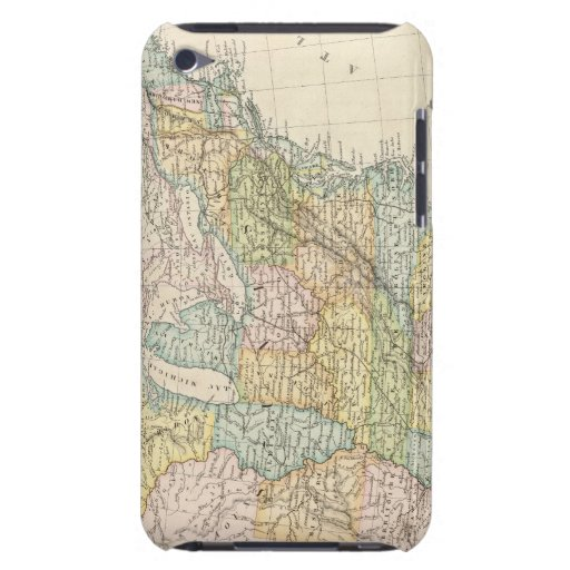 United States of America 10 Case-Mate iPod Touch Case