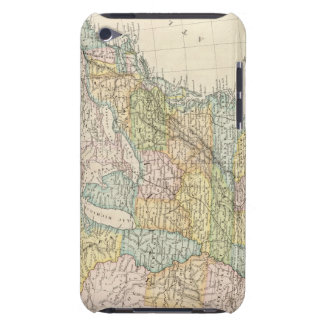United States of America 10 iPod Touch Case