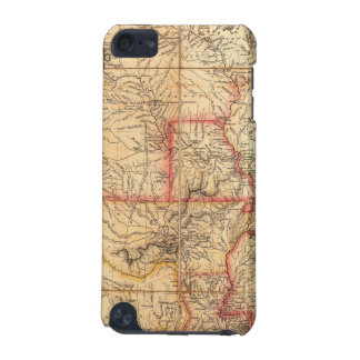 United States of America 12 iPod Touch 5G Cover