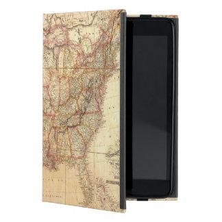 United States of America 12 Cover For iPad Mini