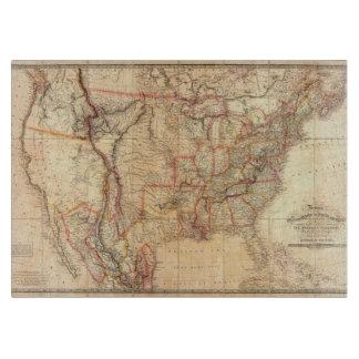 United States of America 12 Cutting Board