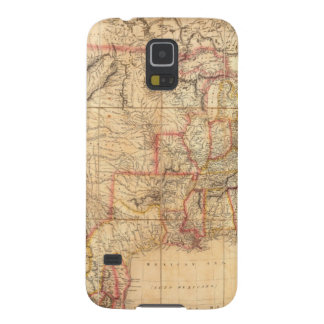 United States of America 12 Galaxy S5 Cases