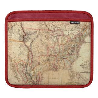 United States of America 12 iPad Sleeve