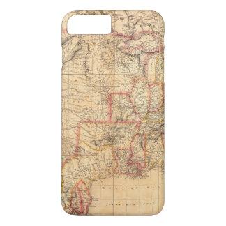 United States of America 12 iPhone 8 Plus/7 Plus Case