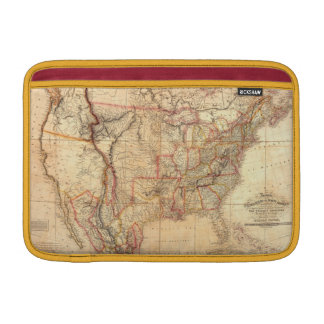 United States of America 12 Sleeve For MacBook Air