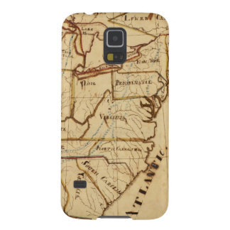 United States of America 2 Case For Galaxy S5