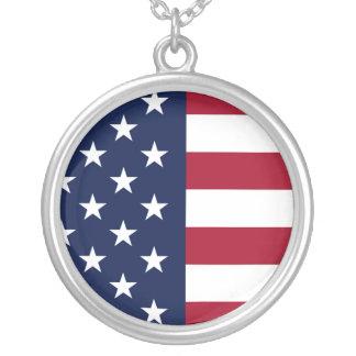 United States of America 2 Custom Jewelry