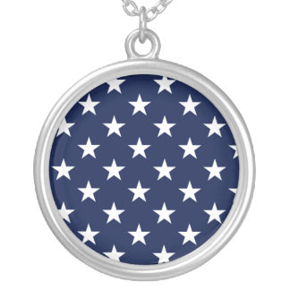 United States of America (3) Custom Necklace