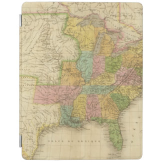 United States of America 4 2 iPad Cover
