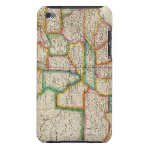 United States of America 4 iPod Touch Cases
