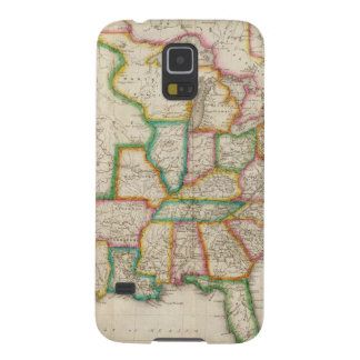 United States of America 4 Galaxy S5 Covers