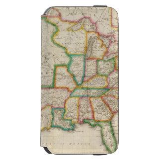 United States of America 4 Incipio Watson™ iPhone 6 Wallet Case