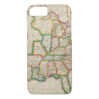United States of America 4 iPhone 8/7 Case