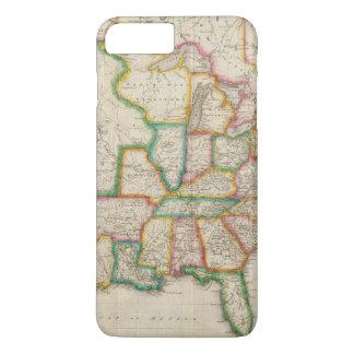United States of America 4 iPhone 8 Plus/7 Plus Case