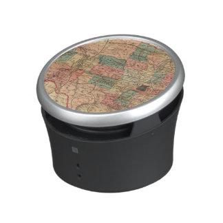 United States of America 8 Bluetooth Speaker