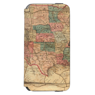 United States of America 8 Incipio Watson™ iPhone 6 Wallet Case