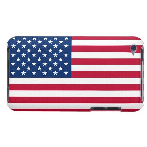 United States of America iPod Case-Mate Case