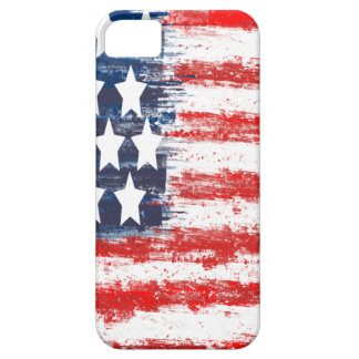 UNITED STATES OF AMERICA iPhone 5 Case-Mate COBERTURAS