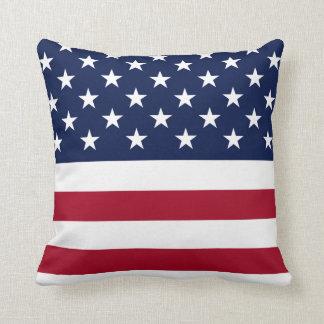 United States of America Cushion
