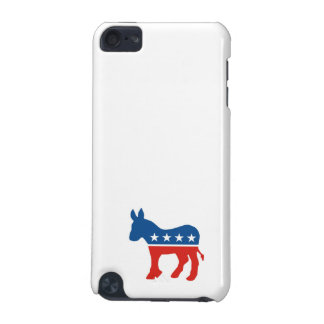 united states of america democrat party donkey usa iPod touch (5th generation) cases