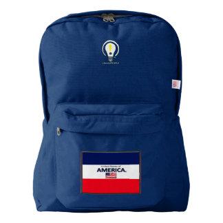 United States of America Designer Backpack