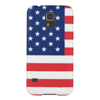 United States Of America Flag Case For Galaxy S5
