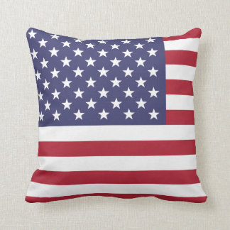 United States of America flag Cushion