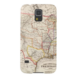 United States of America Galaxy S5 Cases