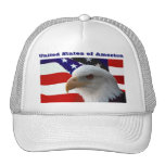 United States of America Hat