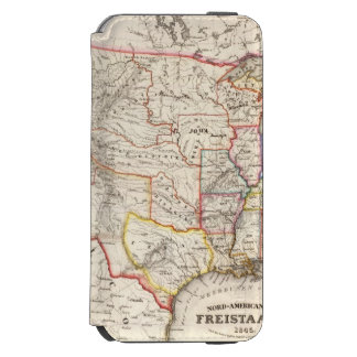 United States of America Incipio Watson™ iPhone 6 Wallet Case