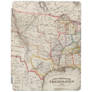United States of America iPad Cover