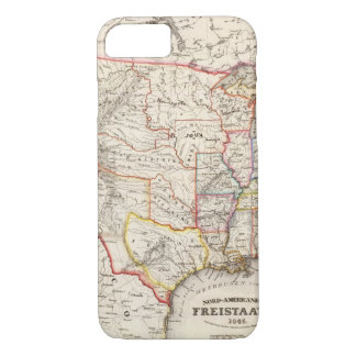 United States of America iPhone 7 Case