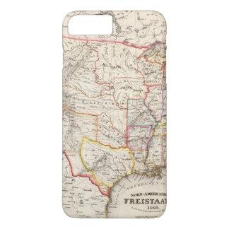 United States of America iPhone 8 Plus/7 Plus Case