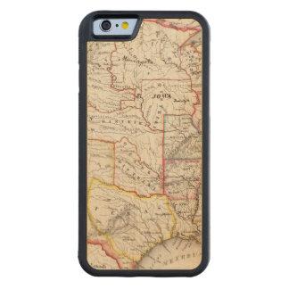 United States of America Maple iPhone 6 Bumper
