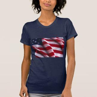 United States of America National  Flag Shirt