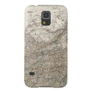 United States of America North east Galaxy S5 Case
