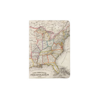 United States of America Passport Holder