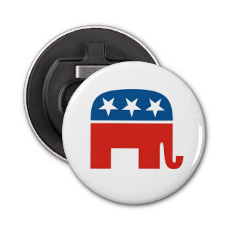 united states of america republican party elephant