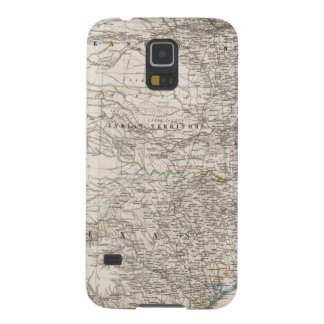 United States of America South Indian Territory Cases For Galaxy S5
