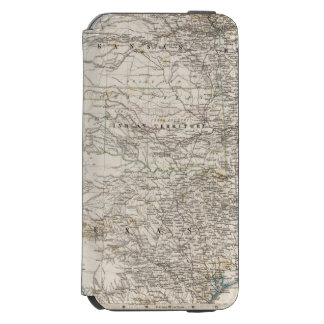 United States of America South Indian Territory Incipio Watson™ iPhone 6 Wallet Case