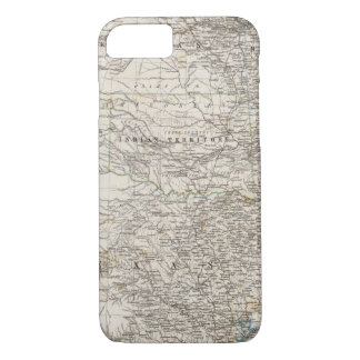 United States of America South Indian Territory iPhone 8/7 Case